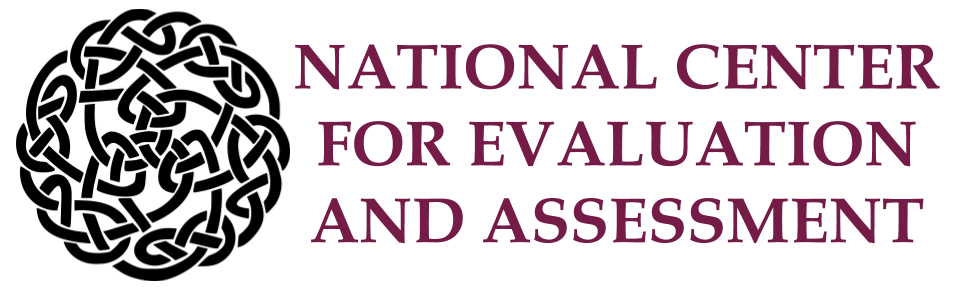 The National Center for Evaluation and Assessment